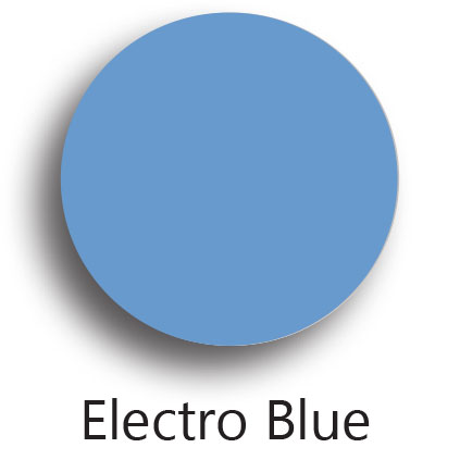 Electro Blue